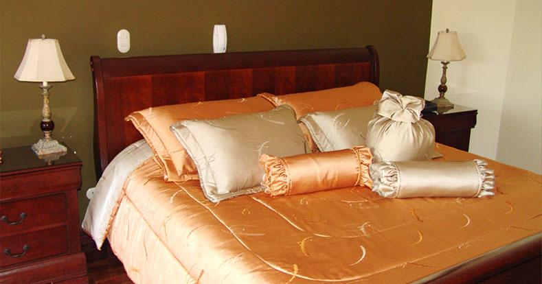 Romans diseno interior nuestra empresa servicios - Servicio de decoracion de interiores ...